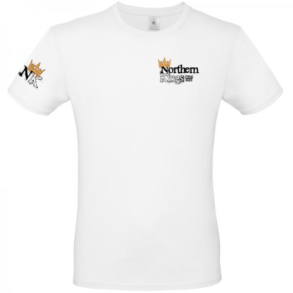 Angel Kings White Unisex T Shirt
