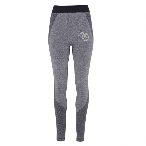 Northern Kings Grey Leggings