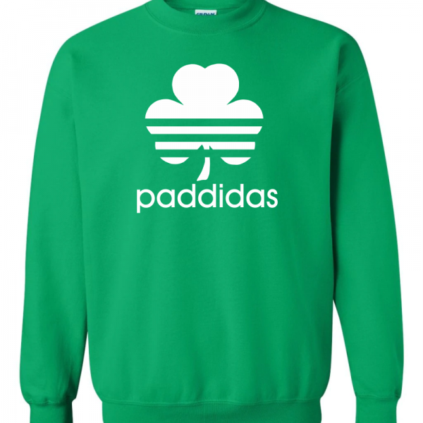 St Patrick Day Sweatshirt